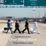 One Step Back CD Cover